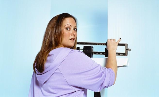 Почти половината от българките са с наднормено тегло
