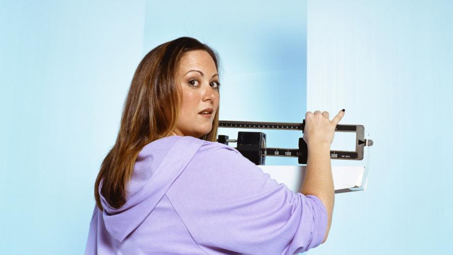 Как диетите ни правят по-дебели (видео)