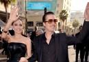 Джоли няма да разгласява подробности за развода