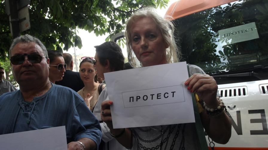 Лекари излизат на протест заради бюджета на Здравната каса, готвят масови оставки