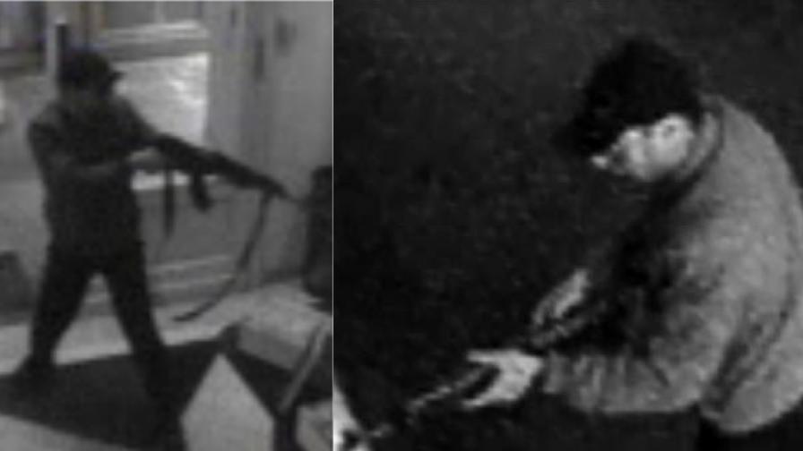 Хванаха стрелеца от Еврейския музей в Брюксел