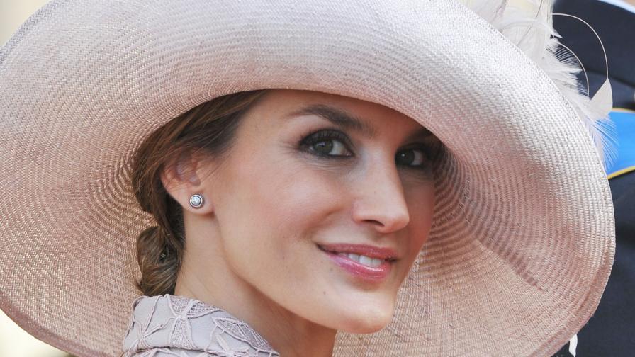 Бъдещата кралица на Испания – Летисия Ортис