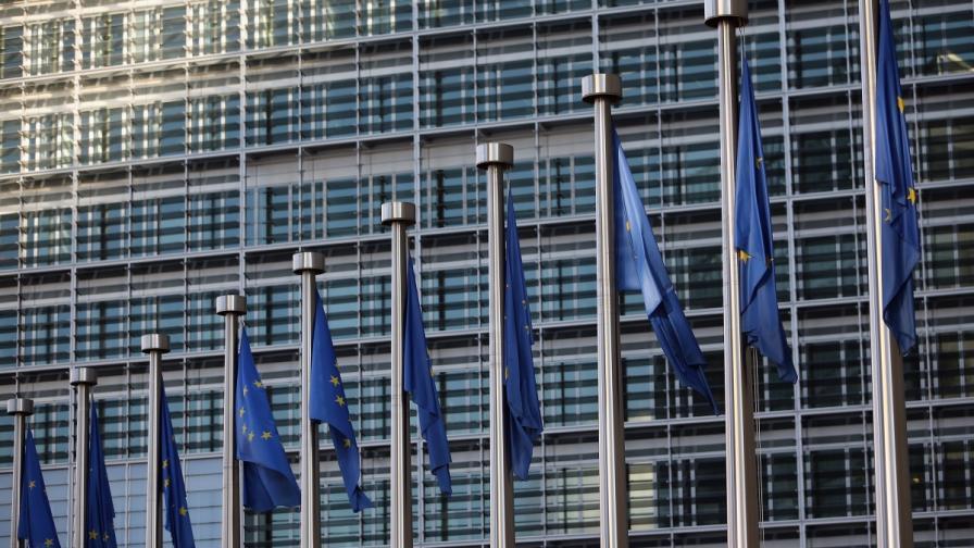 <p>ЕП одобри новия състав на Европейската комисия&nbsp;</p>