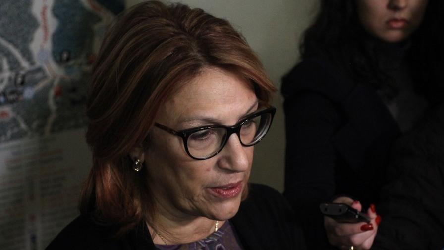 Татяна Буруджиева: Забавихме темпа, разглезихме министрите