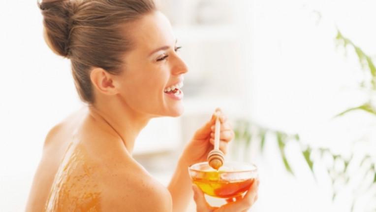 мед масаж