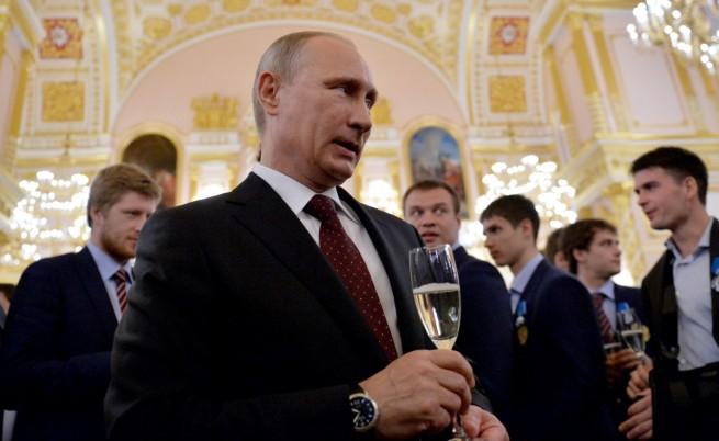 Путин щял да си говори с всички във Франция