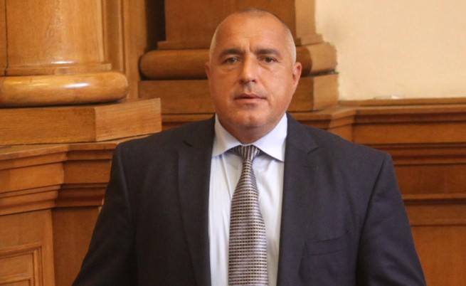 Борисов назначи първите зам.-министри