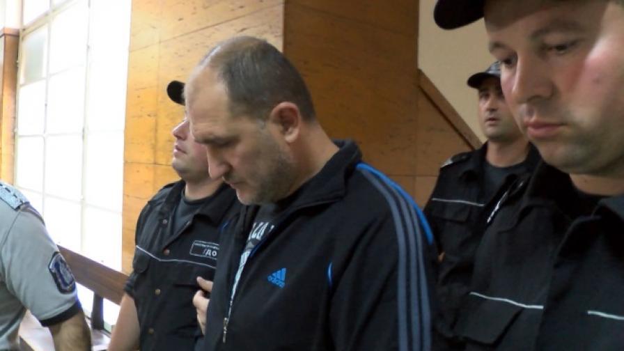 Георги Сапунджиев пред съда на 6 юни