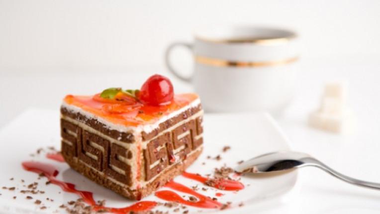 десерт поничка диета ефикасен метод Тел Авив