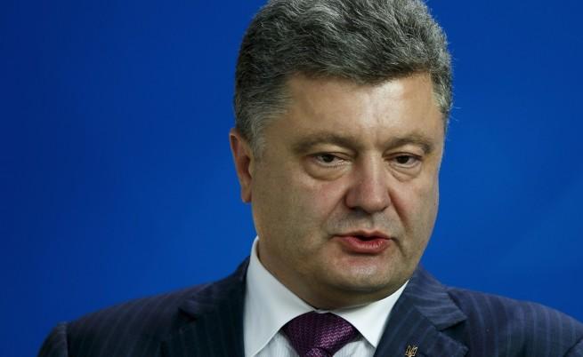 Киев иска Донецката и Луганската република да бъдат обявени за терористични организации