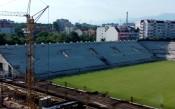 Феновете на Ботев се събраха, за да обсъдят бъдещето на клубния стадион