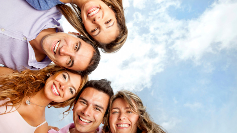 Международният ден на приятелството честваме днес