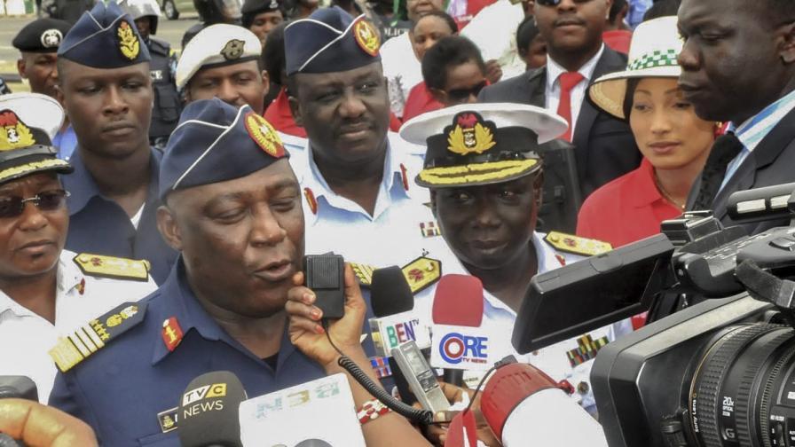 Нови похищения на жени в Нигерия