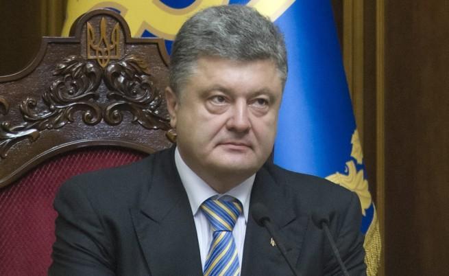 Хуманитарни коридори в Югоизточна Украйна