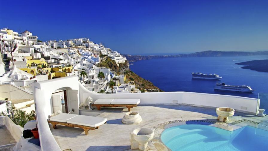 Най-добрите туристически дестинации в Европа за 2014