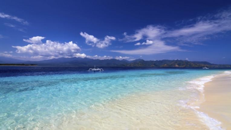 бали море океан екзотика плаж лято