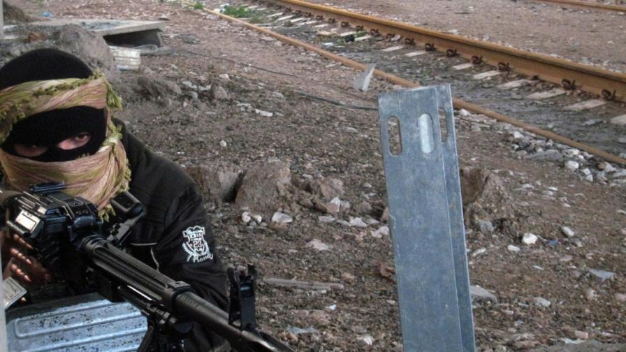 ИД екзекутира жена заради критика