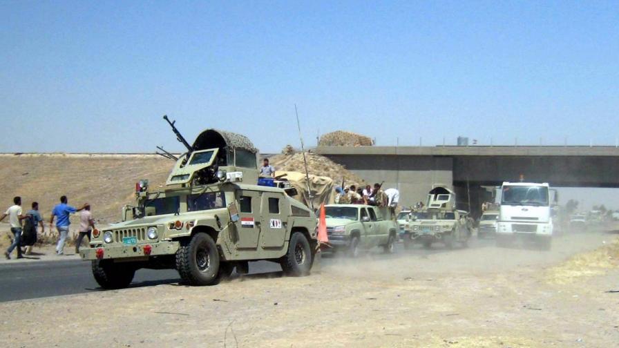 Ще има ли чужди въздушни удари в Ирак?