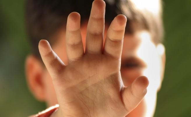 На трето място сме по детско насилие в Европа