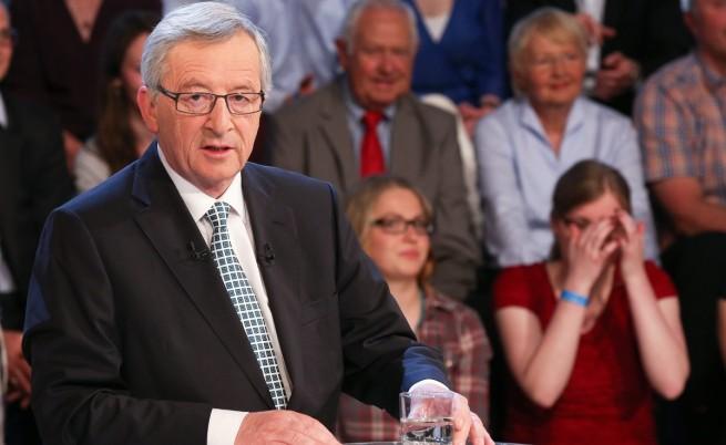 Европейският парламент потвърди подкрепата си за Жан-Клод Юнкер