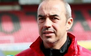 Димитър Васев: Имаше добри неща в играта ни