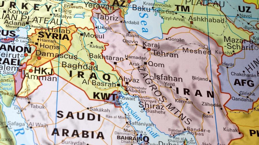 Иран бил готов да действа със САЩ срещу ИДИЛ в Ирак