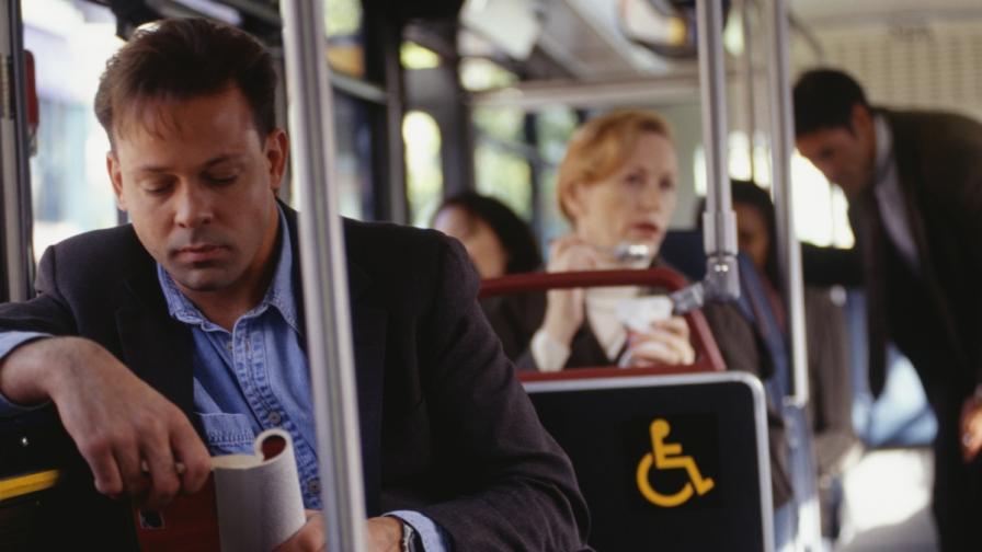 Безплатен градски транспорт за четящите в Бургас