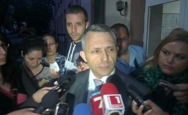 Съдът освободи тримата обвинени за опит за убийство на Пеевски