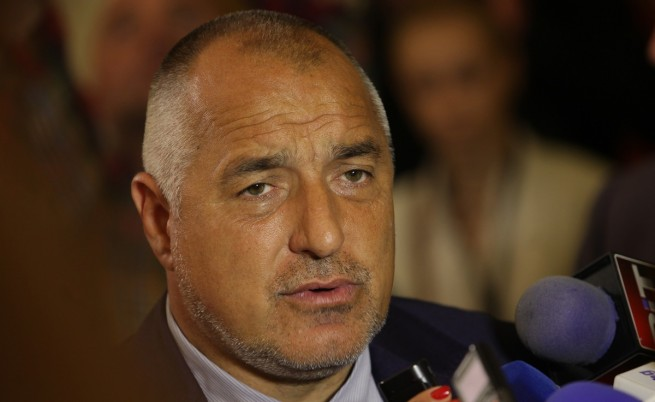 ГЕРБ напуска парламента, чака оставката на Орешарски