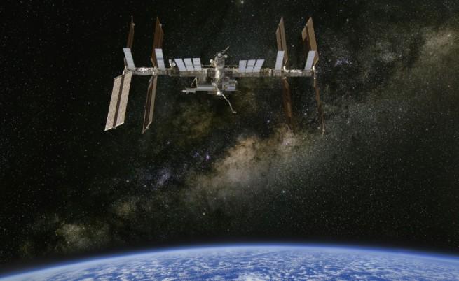 Руското правителство удължи работата на МКС до 2024 година