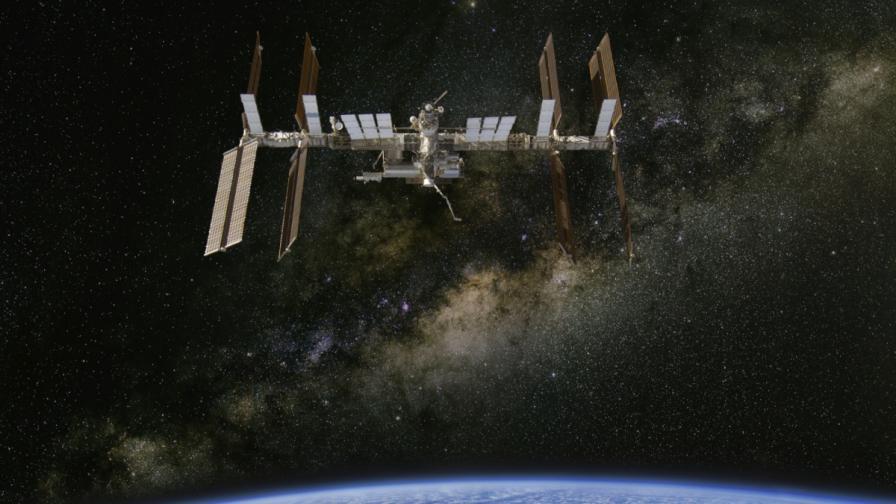 Екипажът на МКС замени аварирал блок за нагряване на вода