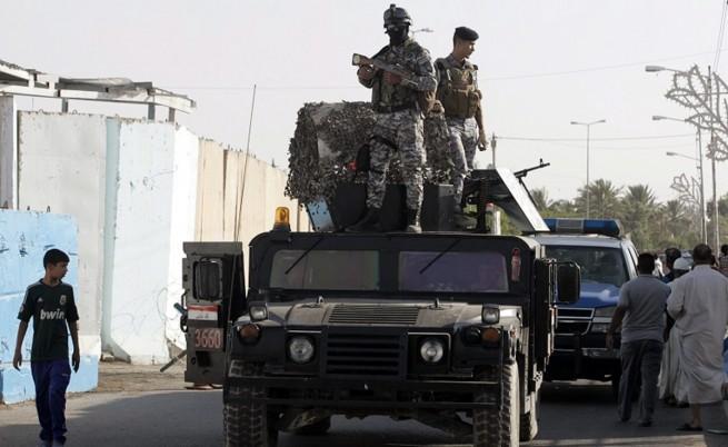 САЩ пращат няколкостотин военни в Ирак
