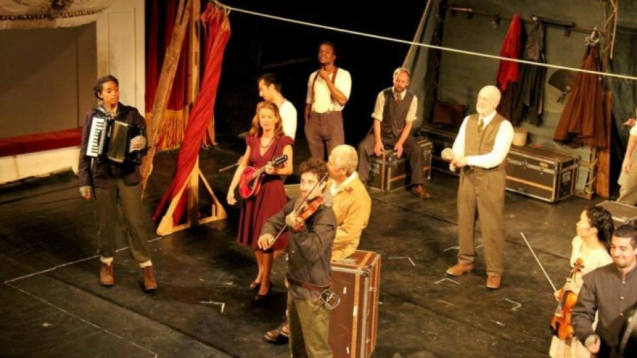 Хамлет спря във Варна