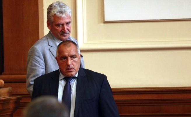 ГЕРБ се отказа от актуализацията на бюджета