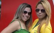 ВИДЕО: Мексиканка предава по бански от Бразилия