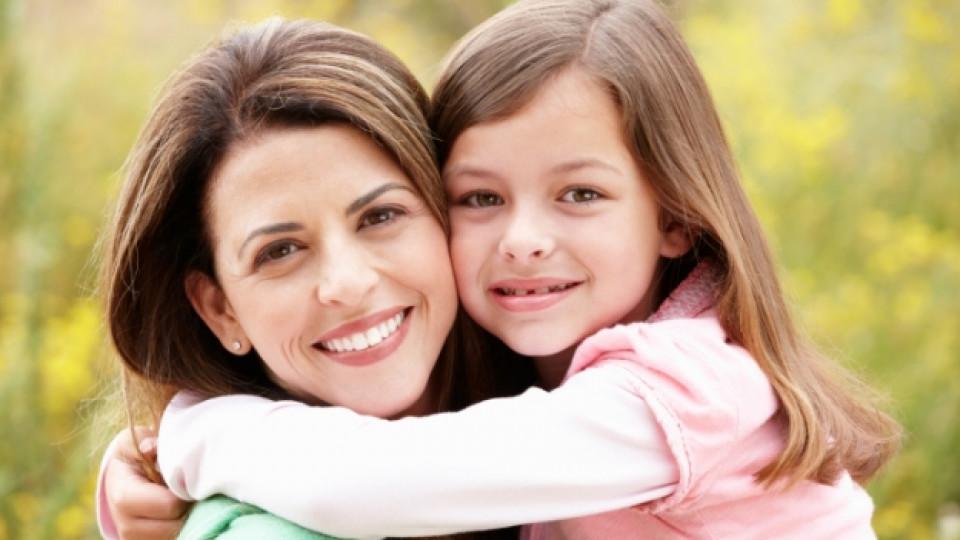 Нещата, които правят добрите майки