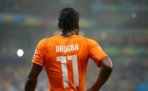 Дрогба спря с националния отбор на родината си