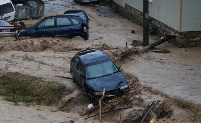 Варна след бедствието: Жертвите станаха десет