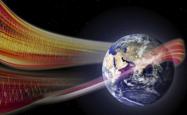 Магнитното поле на Земята отслабва