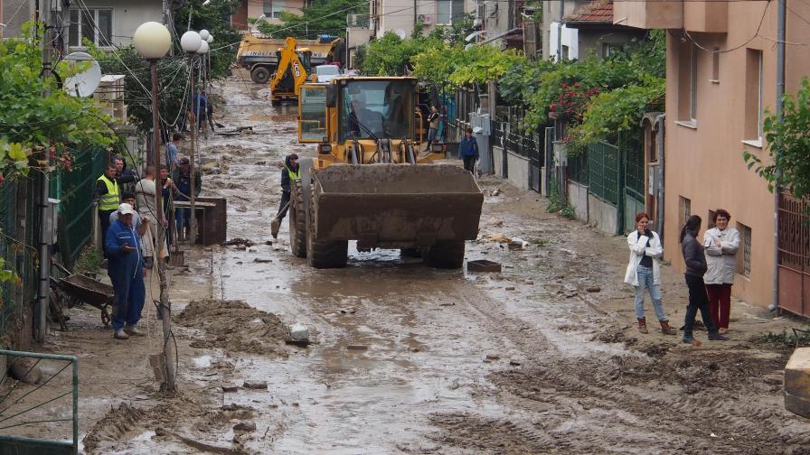 Експерти: Водният ад във Варна можеше да се избегне