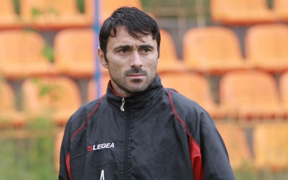 Тодор Янчев: Монтана е силен отбор със сериозен треньор