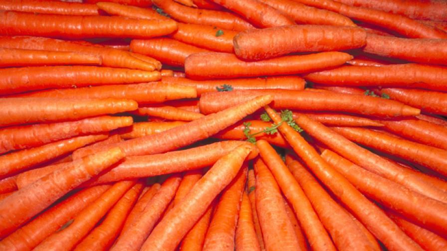 Морковите крият ключа към побеждаването на рака