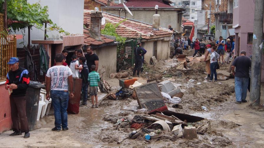 27 заповеди за незабавно напускане на имоти във Варна