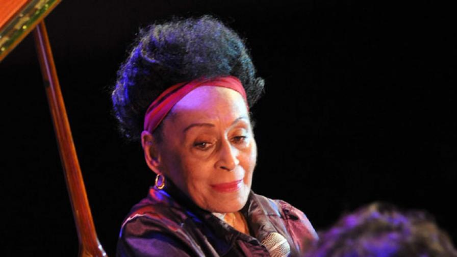 """Омара Портуондо от """"Буена виста соушъл клъб"""": Нашата музика и традиция винаги ще се помнят"""