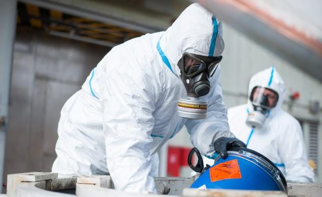 ОЗХО: Сирия изнесе всичките си декларирани химически оръжия