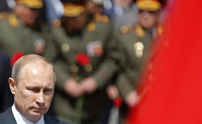 Путин размисли за въоръжените сили на Русия в Украйна
