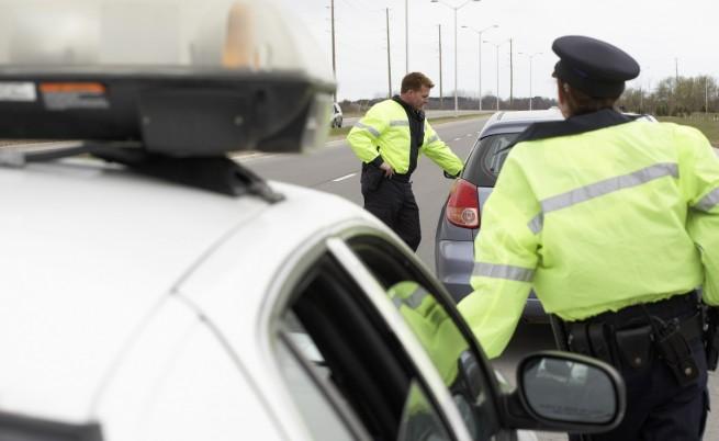 Наказания и за пътници в кола, управлявана от пиян шофьор