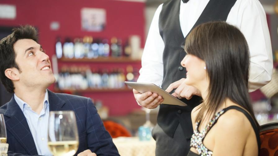 Съвети за любовта от един келнер
