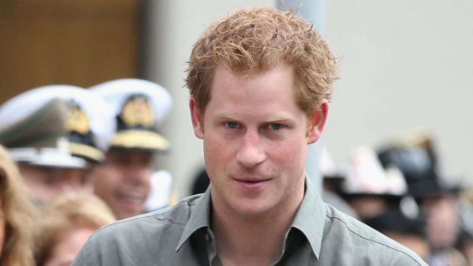 Кралски афери: Кой всъщност е бащата на принц Хари?