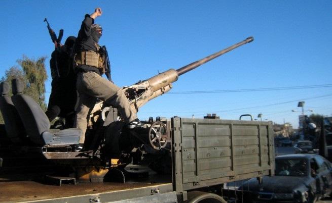 ИДИЛ обяви създаването на халифат, Русия помага на Ирак